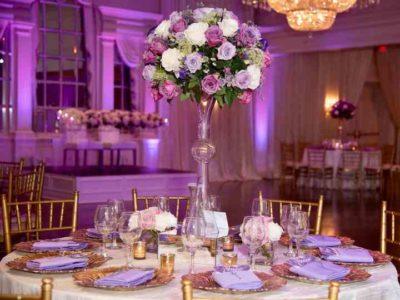 Bethesda Ballroom Maryland Wedding Venue