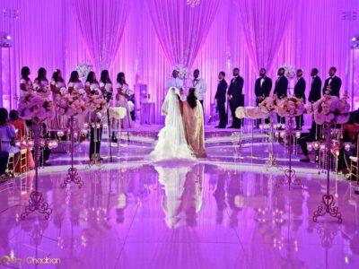 Fox Chase Manor Northern Virginia Wedding Venue