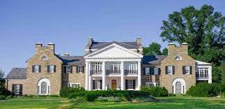 Glenview Mansion Maryland Wedding Venue