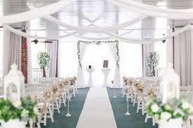 Harbour View Northern Virginia Wedding Venue