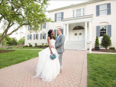 Historic Oakland Maryland Wedding Venue