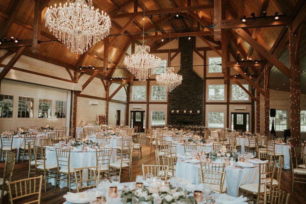 Historic Rosemont Springs Northern Virginia Wedding Venue