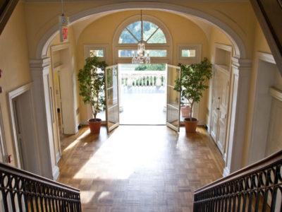 Josephine Butler Parks Center Washington DC Wedding Venue