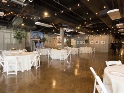 Main Street Ballroom Maryland Wedding Venue