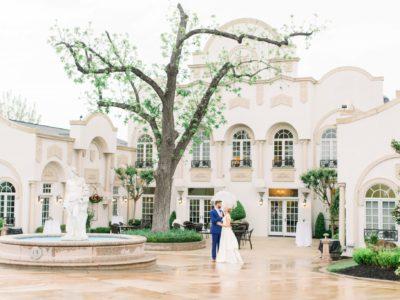 Morais Vineyards And Winery Northern Virginia Wedding Venue