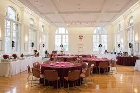 National Cathedral School Hearst Auditorium Washington DC Wedding Venue
