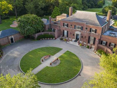 Newton White Mansion Maryland Wedding Venue