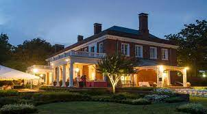 Oxon Hill Manor Maryland Wedding Venue