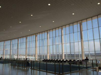 Ronald Reagan Historic Terminal A
