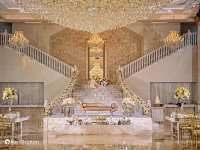 The Bellevue Conference and Event Center Northern Virginia Wedding Venue