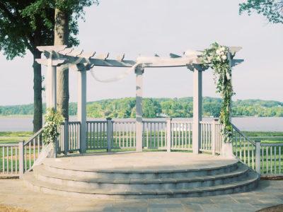 The Ospreys Northern Virginia Wedding Venue