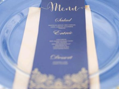 The perfect wedding buffet menu washington dc