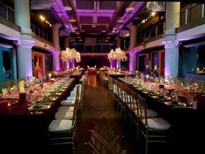 Torpedo Factory Art Center Northern Virginia Wedding Venue