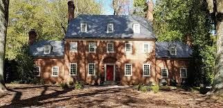Wellspring Manor and Spa Maryland Wedding Venue