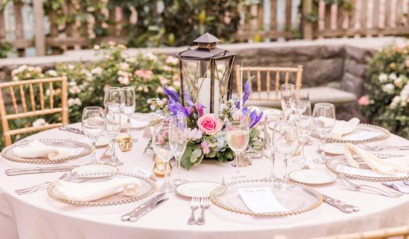 Design your guest tables